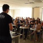 QEdu participa de seminário sobre SAEB em Teresina